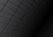 抽象黑模板企业背景构思设计 向量例证