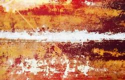 抽象水橇板背景 库存图片
