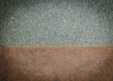 抽象水泥墙壁 免版税库存图片