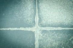 抽象水泥墙壁 库存照片