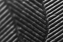 抽象黑白背景 免版税库存照片