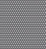 抽象黑白风轮,风轮机样式墙纸 免版税库存照片