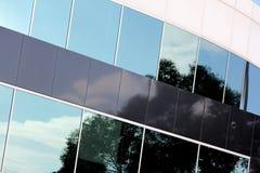 抽象建筑学14 库存图片