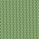 抽象绿色万花筒背景 库存照片
