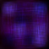 抽象紫色光亮的背景 免版税图库摄影