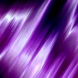 抽象紫色抹上背景 空的艺术墙纸 皇族释放例证