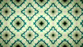 抽象绿色有迷离背景 库存图片