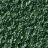 抽象绿色深刻的结构无缝的背景 免版税库存图片