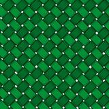 抽象绿色纹理 免版税库存照片