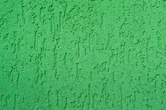 抽象绿色背景纹理墙壁 库存照片