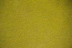 抽象黄色背景纹理 库存照片
