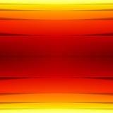 抽象黄色,橙色和红色长方形形状 库存图片
