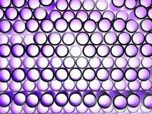 抽象紫色 库存照片