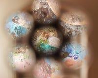 抽象 artsiest 背景 库存照片