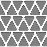 抽象3D纸背景 库存照片