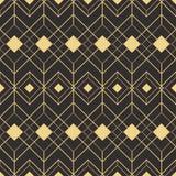 抽象派deco无缝的pattern_1 库存图片