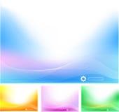 抽象colore 库存照片