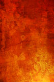 抽象grunge红色 免版税图库摄影