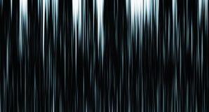 抽象ligh条纹 免版税库存照片