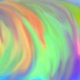 抽象raibow五颜六色的传染媒介背景 图库摄影