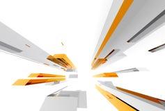 抽象structure018 库存照片