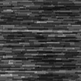 抽象techno背景以透明重叠 库存例证