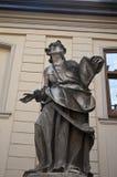 拉丁大教堂-宽容大教堂 免版税库存照片