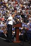 巴拉克・奥巴马 免版税库存图片