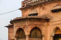 拉合尔堡,拉合尔,旁遮普邦,巴基斯坦 库存图片