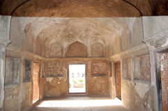 拉合尔堡,拉合尔,巴基斯坦 图库摄影