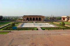 拉合尔堡,拉合尔,巴基斯坦 免版税图库摄影
