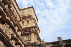 拉妮ki vav印度世界遗产名录站点  免版税图库摄影