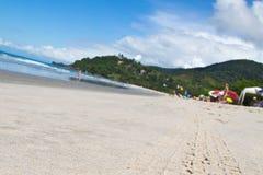 巴拉岛做Sahy被弄脏的背景 免版税图库摄影
