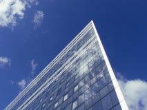 拉德芳斯摩天大楼8268,巴黎,法国, 2012年 库存照片