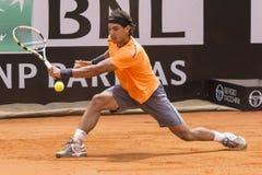 拉斐尔Nadal 库存照片