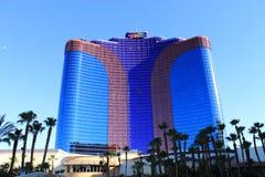拉斯维加斯-里约旅馆和娱乐场 免版税库存图片