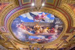 拉斯维加斯,威尼斯式旅馆 免版税库存图片