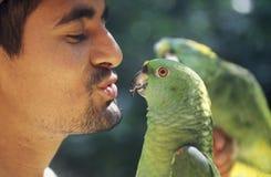 拉美洪都拉斯COPAN 免版税库存图片