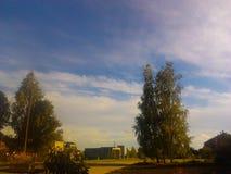 拉脱维亚 图库摄影