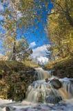 拉脱维亚风景 图库摄影
