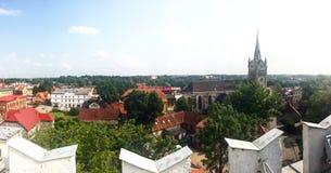 拉脱维亚 免版税库存照片