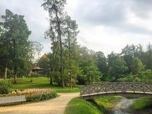 拉脱维亚 免版税库存图片