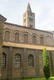 拉韦纳(意大利) 免版税库存图片