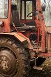 拖拉机 图库摄影
