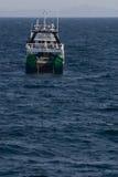 拖网渔 免版税库存照片