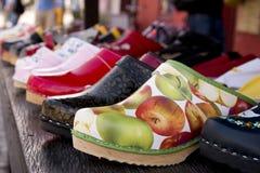 拖鞋瑞典 库存图片