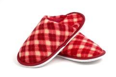 拖鞋 免版税库存照片
