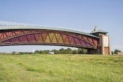 拱道纪念碑 库存图片