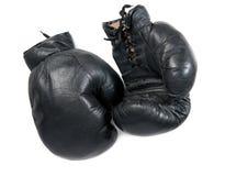 拳击手套 库存图片
