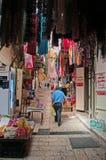 拿撒勒,以色列,中东 库存图片